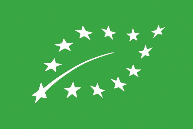 Logo Agriculture Biologique Europe EU