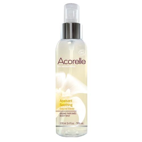 Produits Bio Brume Parfumée Apaisante Exquise Vanille