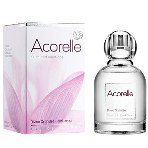 Produits Bio Eau de parfum Divine Orchidée - Anti-stress