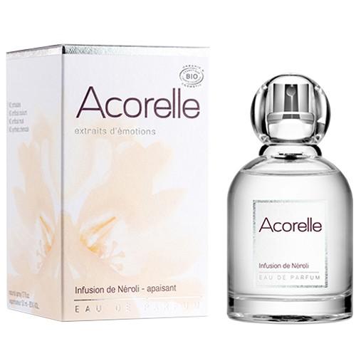 Produits Bio Eau de parfum Infusion de Néroli - Apaisant