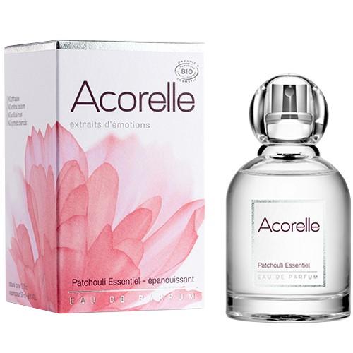 Produits Bio Eau de parfum Patchouli essentiel - Epanouissant