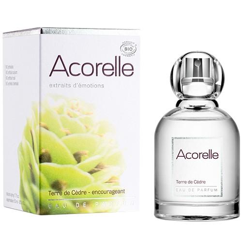 Produits Bio Eau de parfum Terre de Cèdre - Encourageant