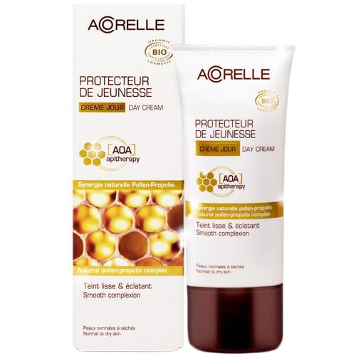 Produits Bio Protecteur de jeunesse Crème de jour