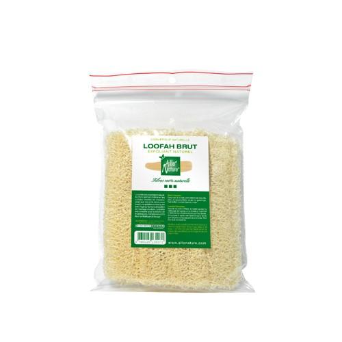 Produits Bio Loofah brut Gommage végétal