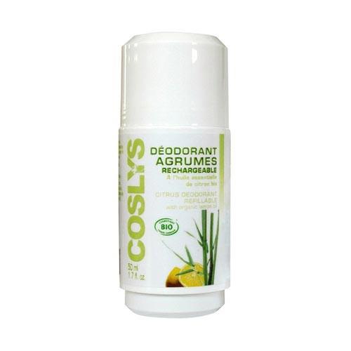 Produits Bio Déodorant à Bille Agrumes