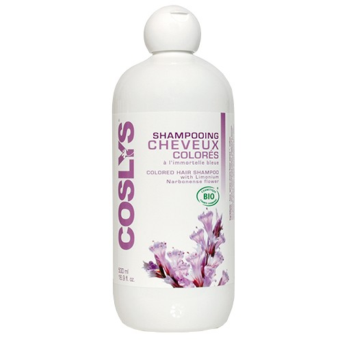 Produits Bio Shampooing Cheveux Colorés - 500ml