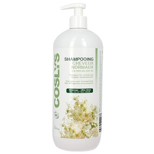 Produits Bio Shampooing Cheveux Normaux - 1L