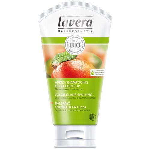 Produits Bio Après shampooing Eclat Couleur Mangue