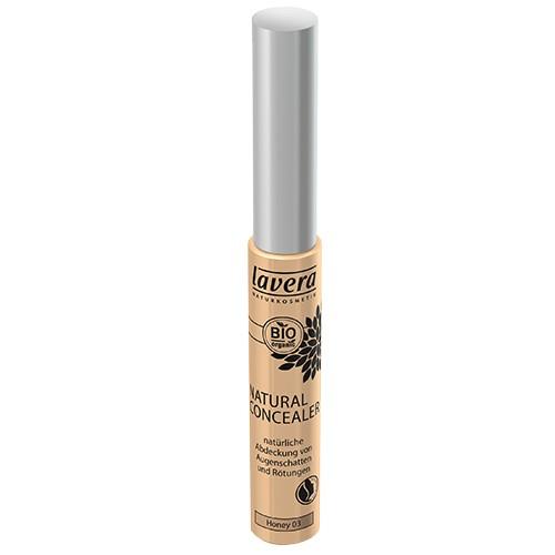 Produits Bio Correcteur naturel - Honey 03