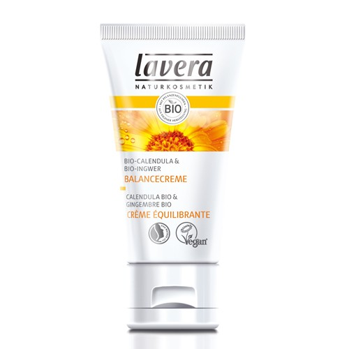 Produits Bio Crème Equilibrante Matifiante