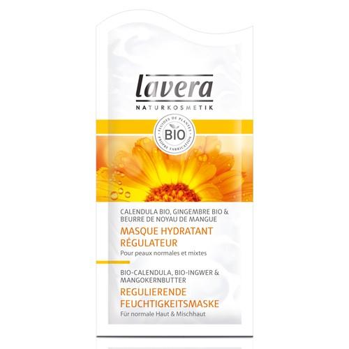 Produits Bio Masque hydratant régulateur au Calendula