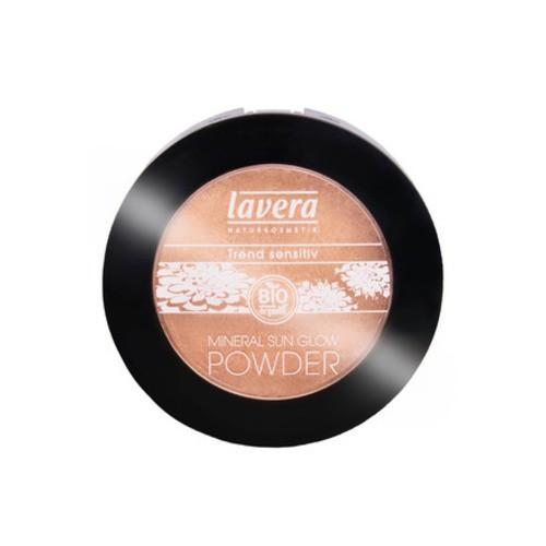 Produits Bio Poudre bronzante - Beige Sunbronze 02