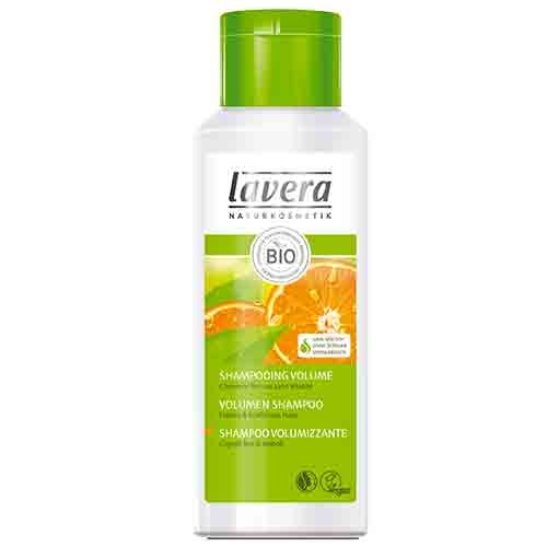 Produits Bio Shampooing Volume Orange