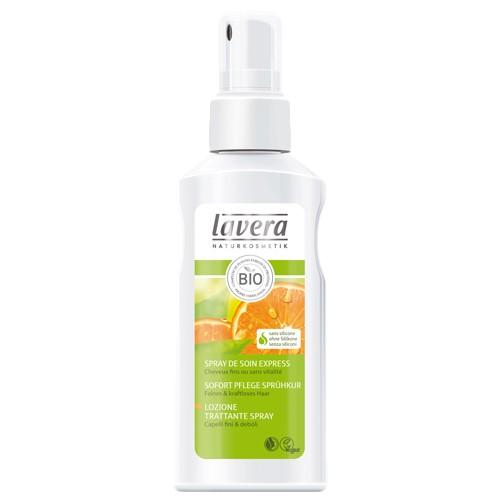 Produits Bio Spray volume express Orange et Thé vert