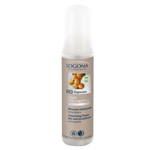 Produits Bio Age Protection Mousse Nettoyante
