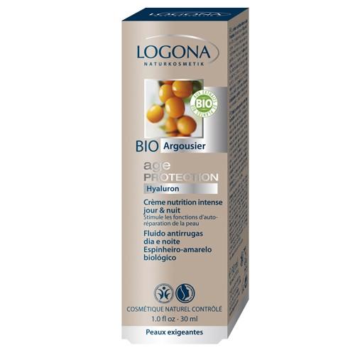 Produits Bio Age Protection Nutrition Intense