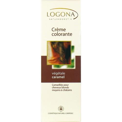 Produits Bio Crème colorante - Aurore
