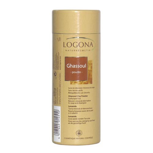 Produits Bio Ghassoul poudre - 1kg