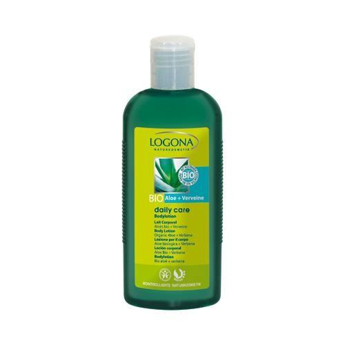 Produits Bio Lait corporel Aloes et Verveine