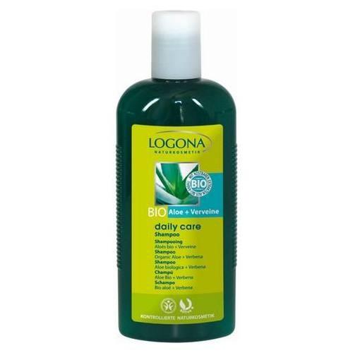 Produits Bio Shampooing Aloes et Verveine