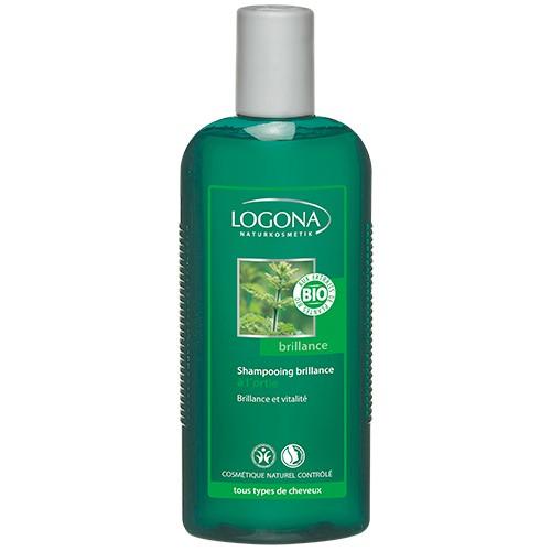 Produits Bio Shampooing brillance à l'ortie - 500ml