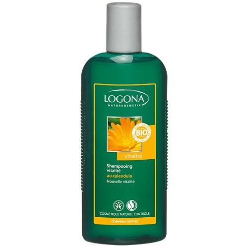 Produits Bio Shampooing vitalité au calendula
