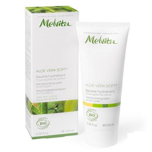 Produits Bio Aloe Vera Soft Baume hydratant