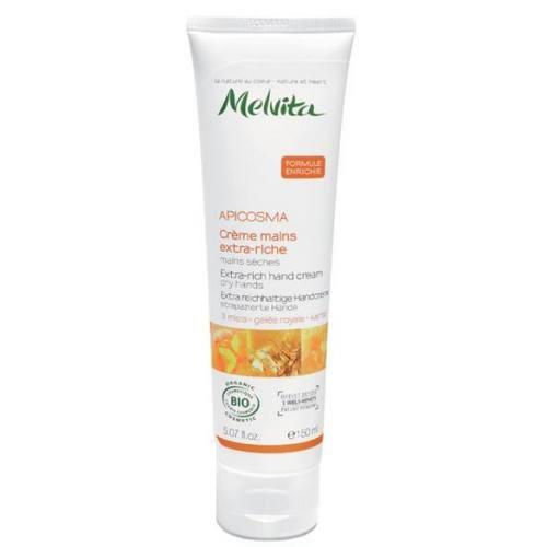 Produits Bio Apicosma Crème mains extra-riche