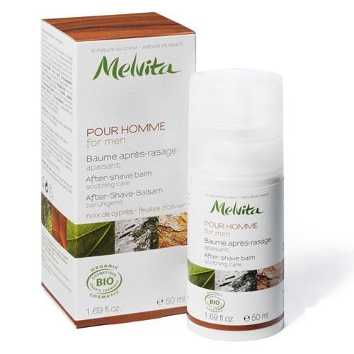Produits Bio Baume après rasage apaisant