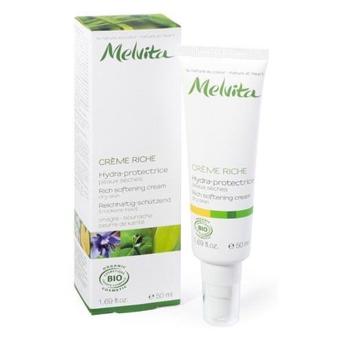 Produits Bio Crème riche hydra-protectrice