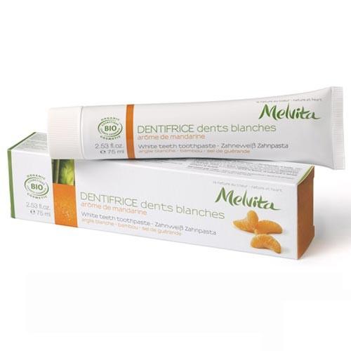 Produits Bio Dentifrice Dents blanches