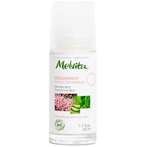 Produits Bio Déodorant peaux sensibles
