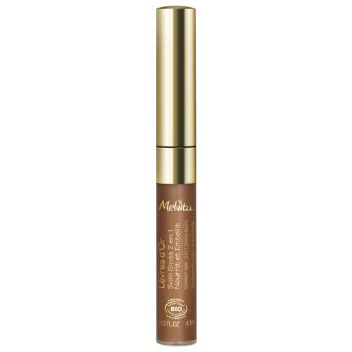 Produits Bio Gloss Lèvres d'Or