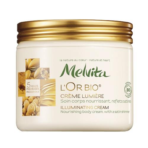 Produits Bio L'Or Bio Crème Lumière