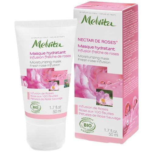 Produits Bio Masque hydratant