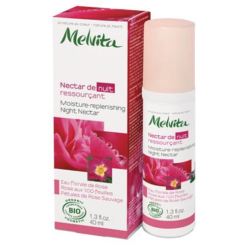 Produits Bio Nectar de nuit ressourçant