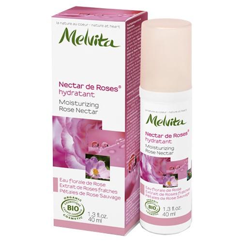Produits Bio Nectar de Roses hydratant