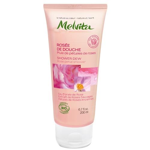 Produits Bio Rosée de douche