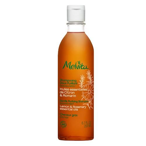 Produits Bio Shampooing Doux Purifiant